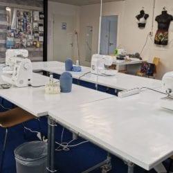 Modevakschool Leidsche Rijn